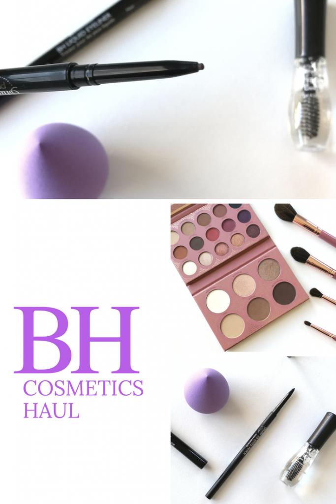 Bh Cosmetics Haul. Budget Beauty, ItsMyRayeRaye