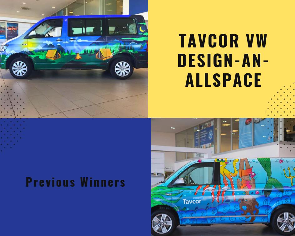 TAVCOR VW DESIGN-an-allspace