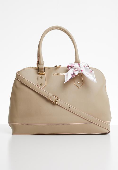Christen dome handbag