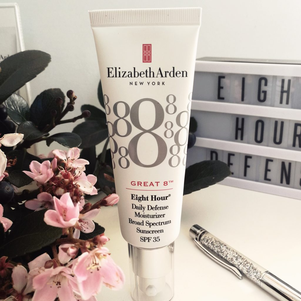 Eight Hour Great 8 Moisturizer