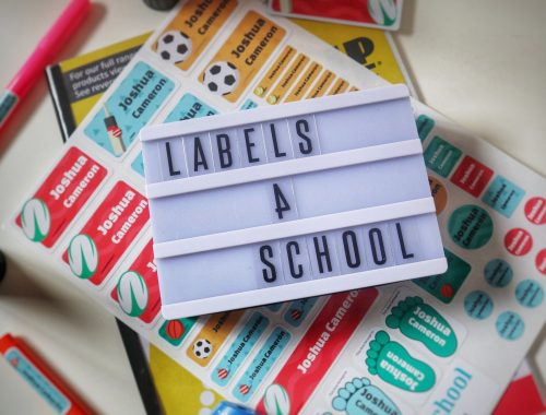 Labels4School