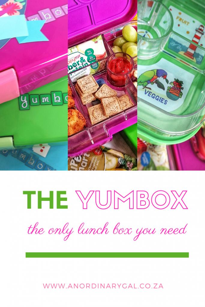 The Yumbox