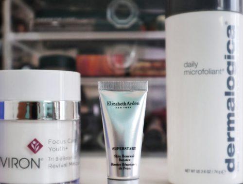 Elizabeth Arden Skin Renewal Booster