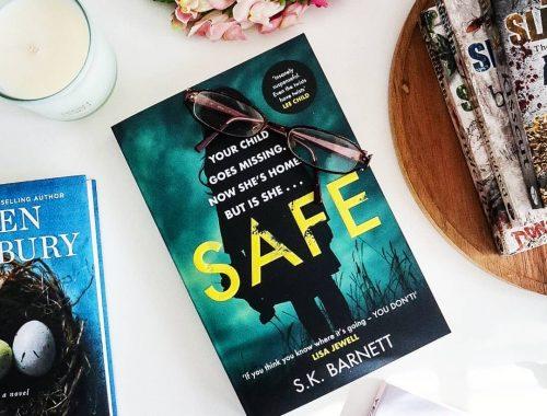 Safe, SK Barnett