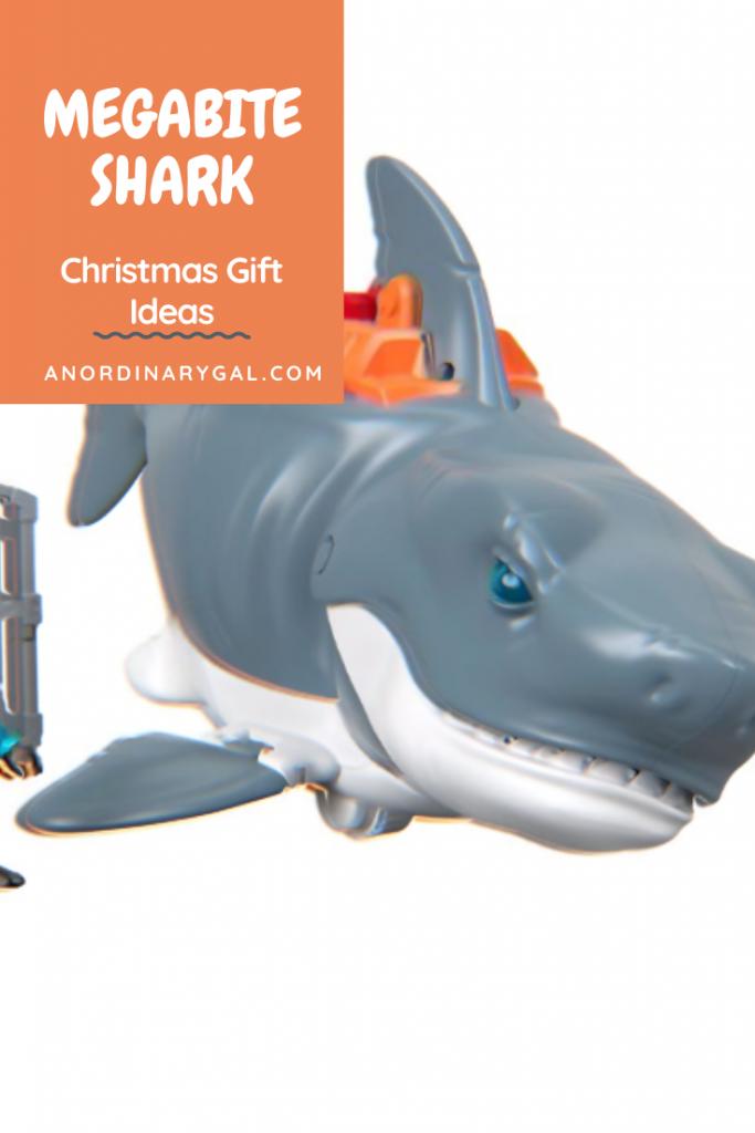 MegaBite Shark