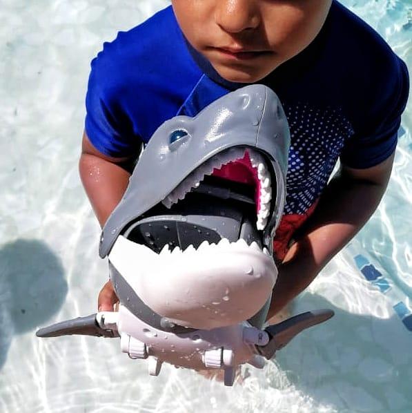 Imaginext MegaBite Shark