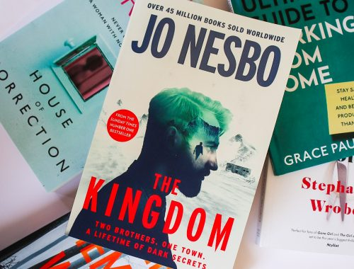 The Kingdom, Jo Nesbo