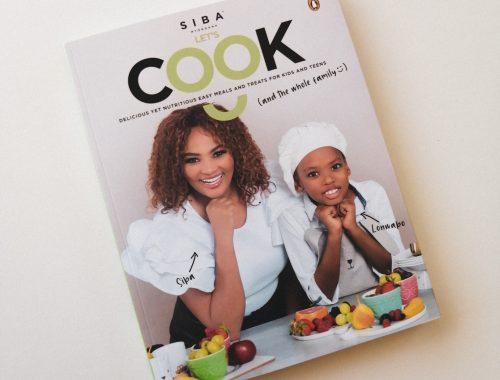 Let's Cook Siba Mtongana