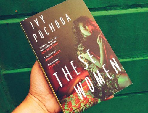 These Women Ivy Pochoda