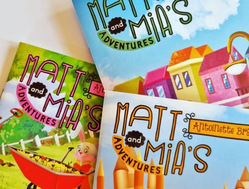Matt and Mia's Adventures